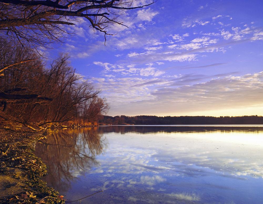 Lake Rebecca
