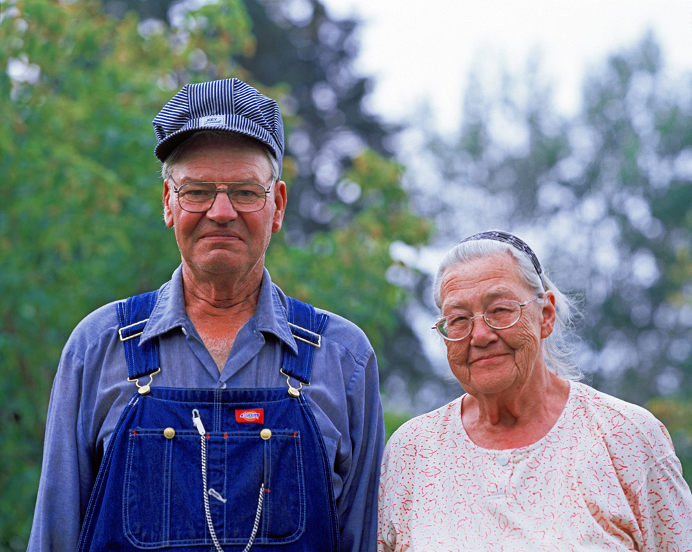 Minnesota Farmers