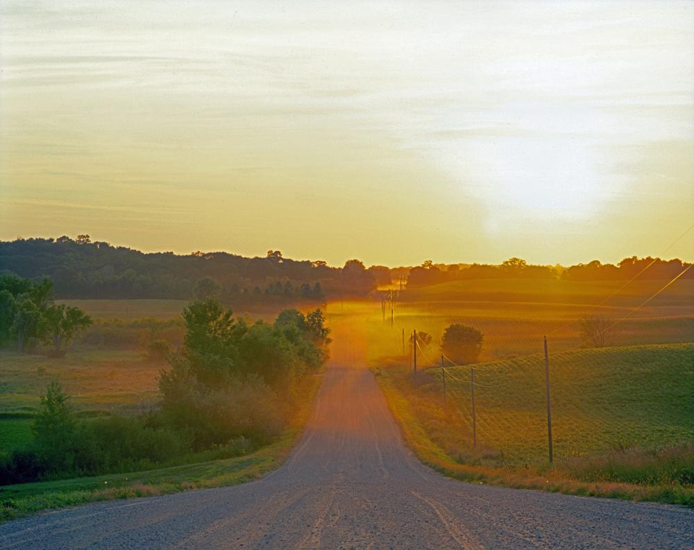 Augusta Dusty Roads