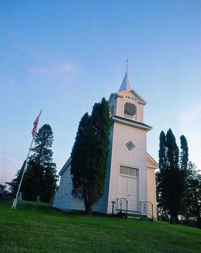 Zoar Moravian Church