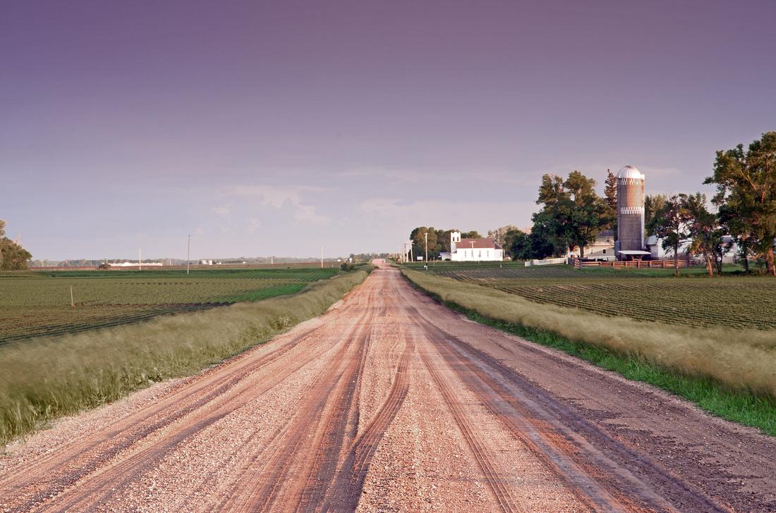 Crossroads Farm